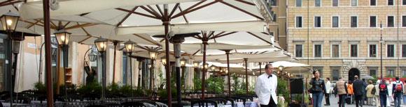ristoranti economici a roma
