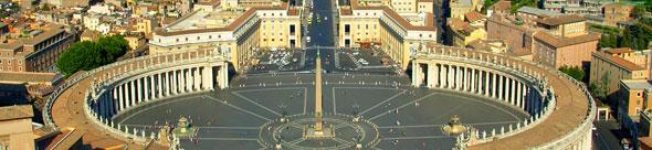 Roma da visitare e da vedere