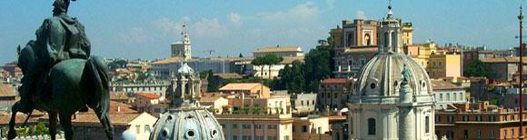 Roma da vedere e visitare